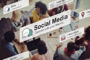 Servicios relacionados con redes sociales