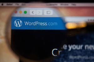 Servicios de WordPress