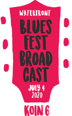 Blues Fest Broadcast