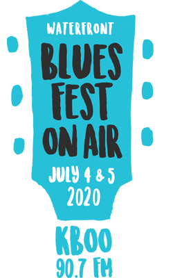 Blues Fest On Air