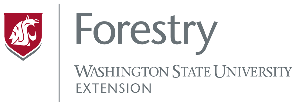WSU Extension Forestry Logo