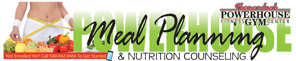 Nutrition banner w phone 2