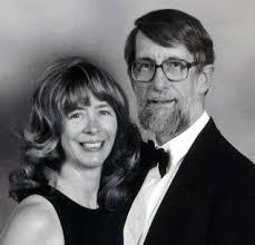 Patti & John Torode