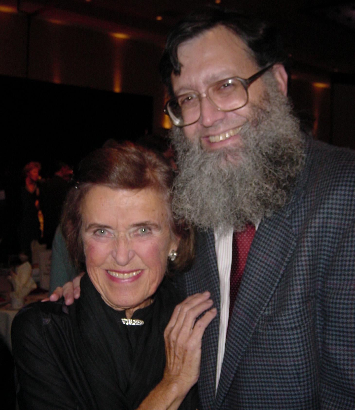 Wilma Bradley & David Notkin
