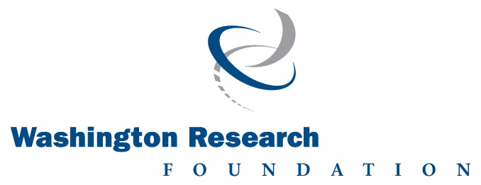 Washington Research Foundation logo
