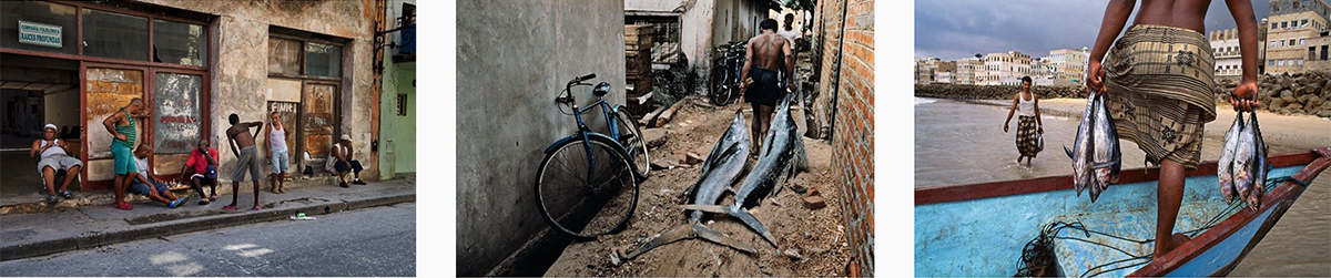 How to use photography as a powerful medium, Steve McCurry photography via Instagram