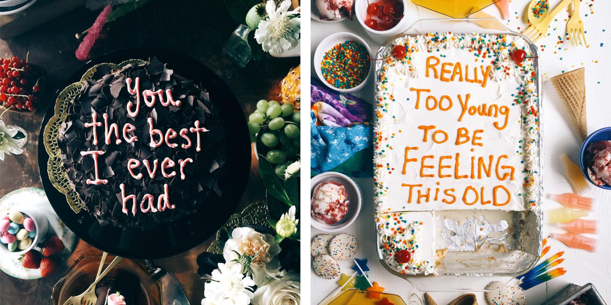 Favorite Pastry Chefs and Bakers to Follow on Instagram - Planoly blog - Drake On Cake