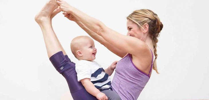 Yoga of Parenting