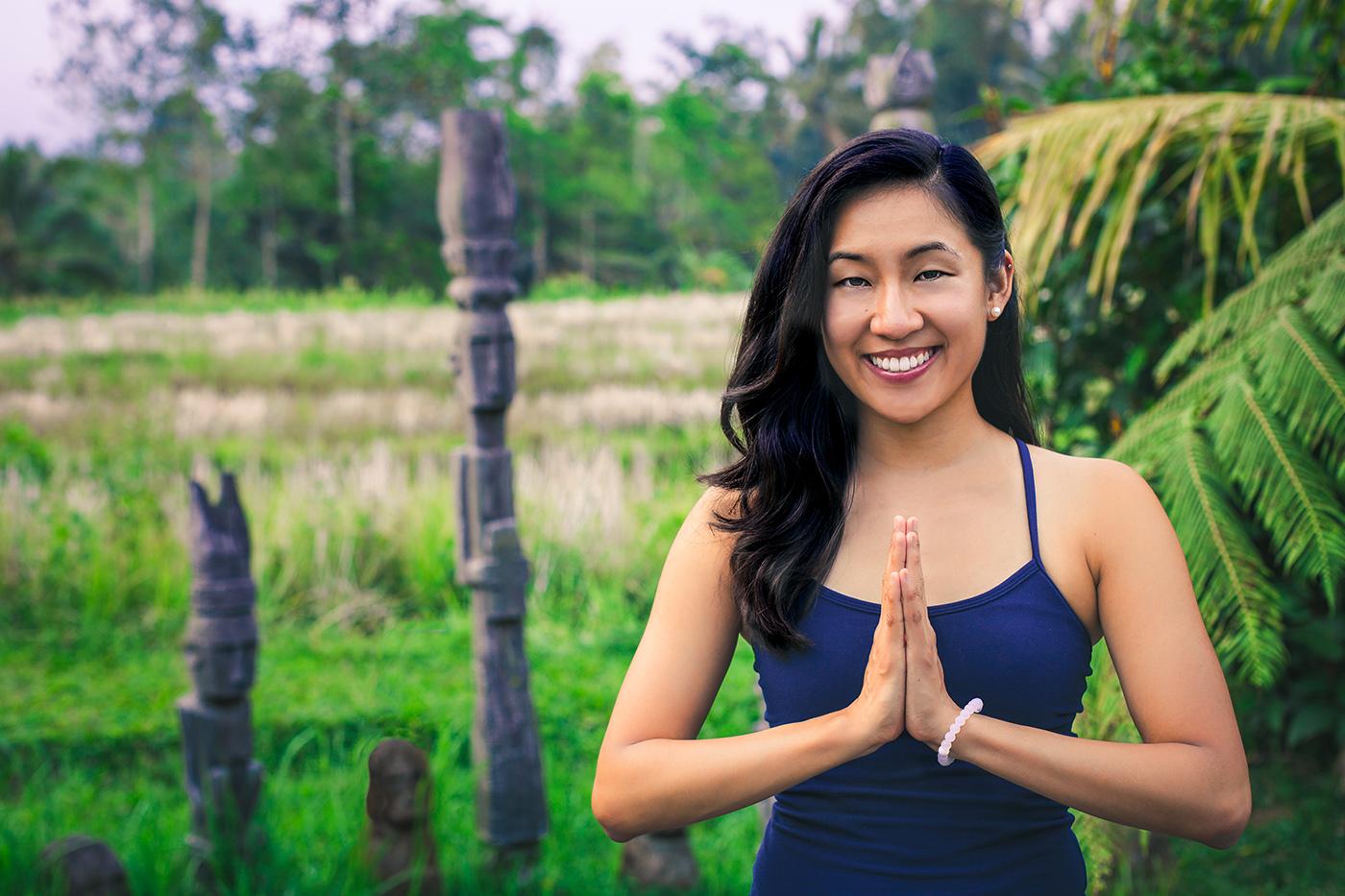 Mel 2- melinda diorio yoga photos
