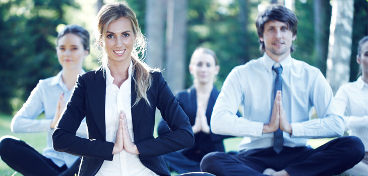 healthier more productive workplace