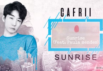 South Korea DJ and Producer Cafrii Has Come Up With the Fantastic Song 'Sunrise'