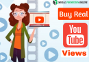 Buy Real YouTube Views To Boost Your Brand Awareness Instantly