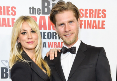 Actress Kaley Cuoco Finally Puts Light on Why She and Her Husband Karl Cook Live Separately Even After a Year of Marriage