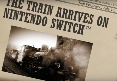 This February, The Train Simulator 'Railway Empire' Is All Set To Enter Nintendo Switch Consoles