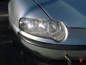 Alfa Romeo 147 Фара HG56955648