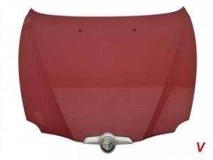 Alfa Romeo 147 Капот HC83188858