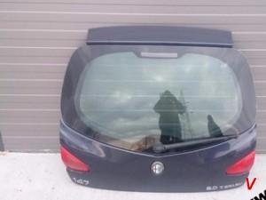 Alfa Romeo 147 Крышка багажника HG09333282