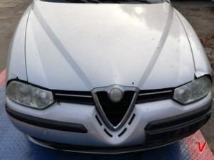 Фара правая Alfa Romeo 156 HG77249914
