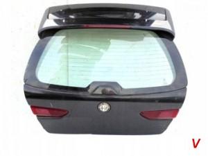 Alfa Romeo 156 Крышка багажника HG07755449