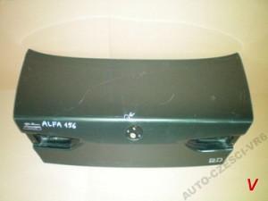 Alfa Romeo 156 Крышка багажника HG45522565