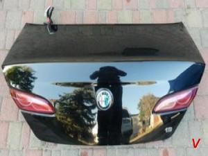Alfa Romeo 159 Крышка багажника HG55588762
