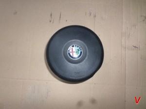 Alfa Romeo 159 Подушка руля HG25490220