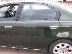 Alfa Romeo 166 Двери задние HG21043000