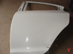 Alfa Romeo Giulietta Двери задние HG15166544