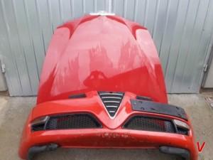 Alfa Romeo GT Капот HG17342994