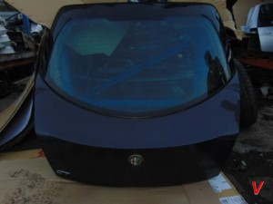Alfa Romeo GT Крышка багажника HG39779916