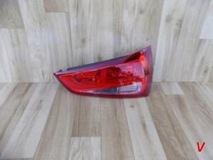 Audi A1 Фонари задние HG55392674