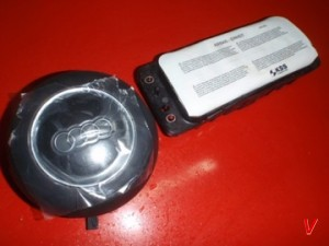 Подушка руля Audi A1 HG74409920