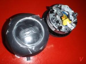 Подушка руля Audi A1 HG74433334