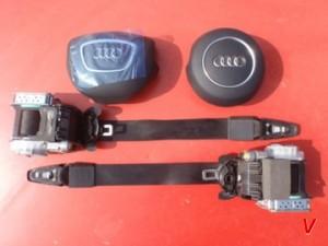 Подушка руля Audi A1 HG74515925