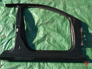 Audi A1 Порог HG18095948