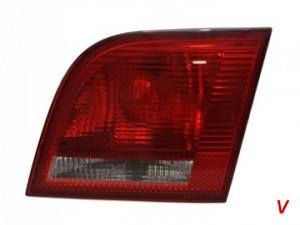 Audi A3 Фонари задние HE35170937