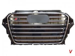 Audi A3 Решетка радиатора HG15820522