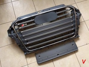 Audi A3 Решетка радиатора HG15839321