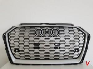 Audi A3 Решетка радиатора HG26203173