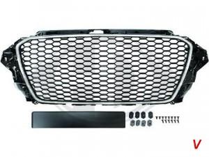 Решетка радиатора Audi A3 HG79392312