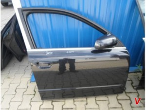 Двери передние Audi A4B6 HG21018296
