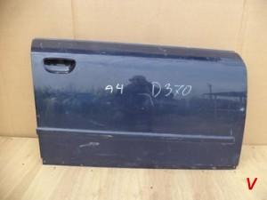 Двери передние Audi A4B6 HG29717417