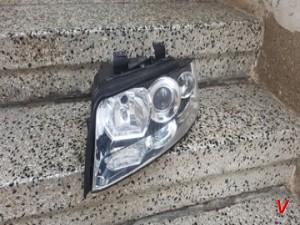 Фара Audi A4B6 HG80895813