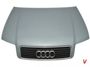 Audi A4B6 Капот GJ29886007