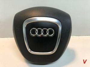 Подушка руля Audi A4B7 HG81765070