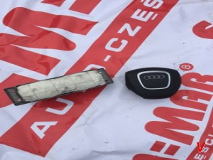 Подушка руля Audi A4B7 HG83269137