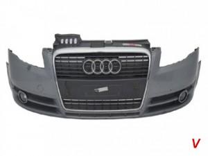 Audi A4B8 Бампер передний HF72490916