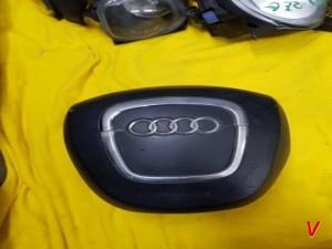 Подушка руля Audi A4B8 HG81596347