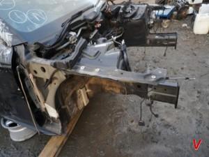 Audi A5 Четверть передняя HG49548089