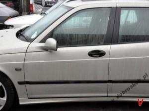 Двери передние Audi A5 GF33748003